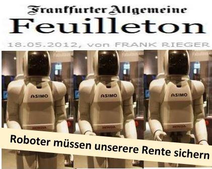 FAZ Feuilleton
